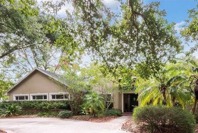 7692 Apple Tree Circle, Orlando, FL 32819 (MLS #O5795987) :: Florida Real Estate Sellers at Keller Williams Realty