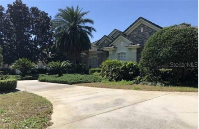 2924 Butler Bay Drive N #3, Windermere, FL 34786 (MLS #O5796059) :: Bustamante Real Estate
