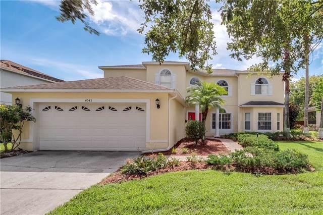 4543 Seafarer Way, Orlando, FL 32817 (MLS #O5796182) :: Griffin Group