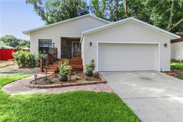 119 Quail Ridge Court, Sanford, FL 32771 (MLS #O5796330) :: American Realty