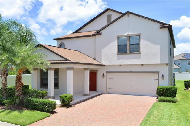 15661 Porter Road, Winter Garden, FL 34787 (MLS #O5796333) :: Cartwright Realty