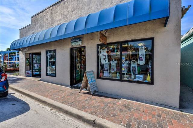 409 Flagler Avenue, New Smyrna Beach, FL 32169 (MLS #O5796654) :: The Kardosh Team