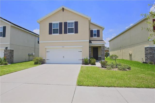 1805 Greenwood Valley Drive, Plant City, FL 33563 (MLS #O5796722) :: Premium Properties Real Estate Services