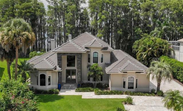 5524 Sail Court, Orlando, FL 32819 (MLS #O5796895) :: Griffin Group