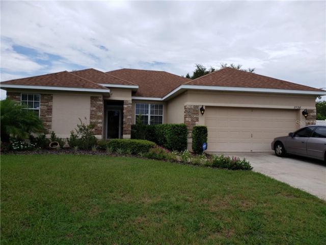 2728 Hollow Lane, Leesburg, FL 34748 (MLS #O5797216) :: Team Bohannon Keller Williams, Tampa Properties