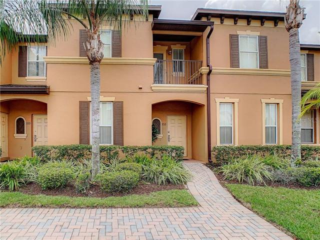 233 La Mirage Street, Davenport, FL 33897 (MLS #O5797538) :: Lockhart & Walseth Team, Realtors