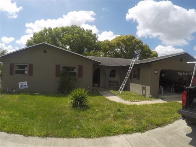 1668 N Normandy Boulevard, Deltona, FL 32725 (MLS #O5797575) :: Team Bohannon Keller Williams, Tampa Properties