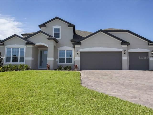 1775 Juniper Hammock Street, Winter Garden, FL 34787 (MLS #O5797608) :: Bustamante Real Estate