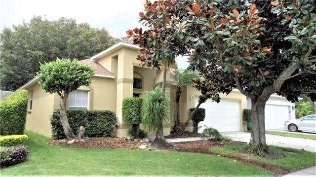 129 Lisa Loop, Winter Springs, FL 32708 (MLS #O5798079) :: The Edge Group at Keller Williams
