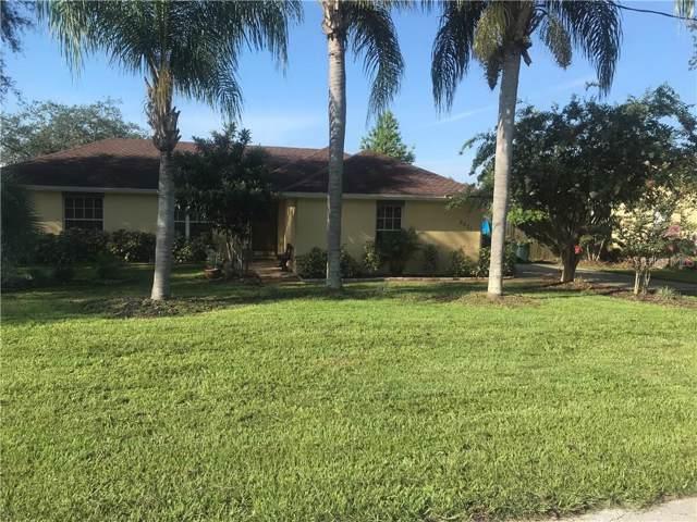 2421 Greenbrier Street, Deltona, FL 32738 (MLS #O5798210) :: Cartwright Realty