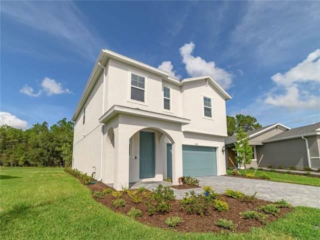 7467 Ashcroft Drive, Wesley Chapel, FL 33545 (MLS #O5798379) :: Team Bohannon Keller Williams, Tampa Properties