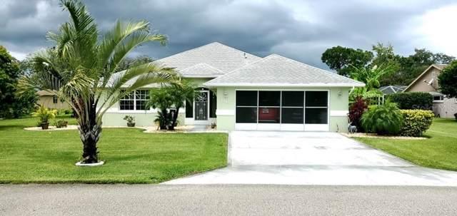 3407 Sunrise Drive, Sebring, FL 33872 (MLS #O5798421) :: Mark and Joni Coulter | Better Homes and Gardens