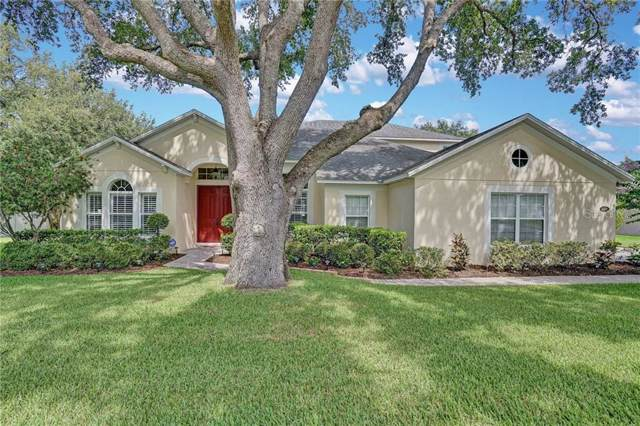 2823 Ponkan Meadow Drive, Apopka, FL 32712 (MLS #O5798566) :: Team Bohannon Keller Williams, Tampa Properties
