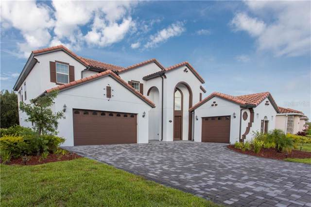 Address Not Published, Kissimmee, FL 34741 (MLS #O5798586) :: Premium Properties Real Estate Services