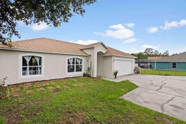1306 Dunbarton Court, Kissimmee, FL 34758 (MLS #O5798622) :: Bustamante Real Estate