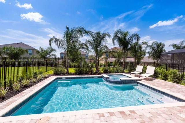 601 Lasso Drive, Kissimmee, FL 34747 (MLS #O5798760) :: Premium Properties Real Estate Services