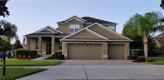 6157 Tremayne Drive, Mount Dora, FL 32757 (MLS #O5798864) :: GO Realty