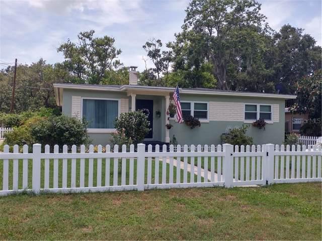 1644 E Harding Street, Orlando, FL 32806 (MLS #O5798868) :: Team Bohannon Keller Williams, Tampa Properties