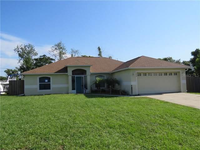 1034 Belvedere Drive, Deltona, FL 32725 (MLS #O5798958) :: Premium Properties Real Estate Services