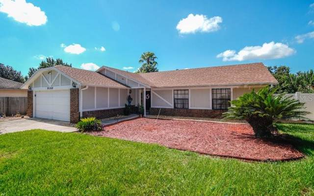 9140 New Orleans Drive, Orlando, FL 32818 (MLS #O5798994) :: Team Bohannon Keller Williams, Tampa Properties