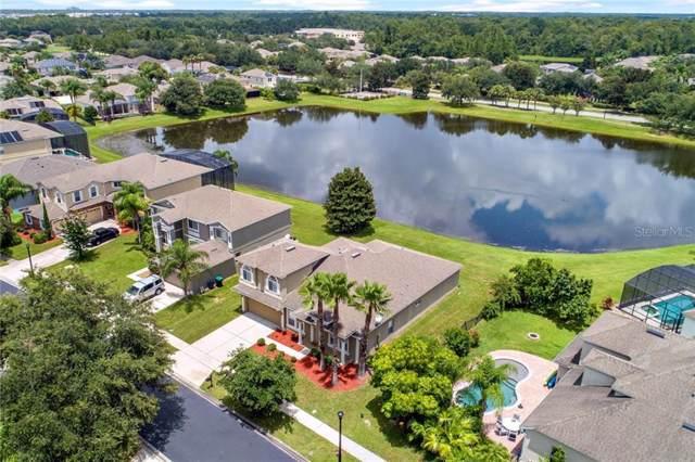 9757 Mountain Lake Drive, Orlando, FL 32832 (MLS #O5799249) :: Bridge Realty Group