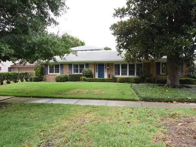 623 Selkirk Drive, Winter Park, FL 32792 (MLS #O5799275) :: Team Bohannon Keller Williams, Tampa Properties