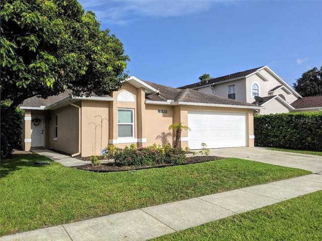 12823 Downstream Circle, Orlando, FL 32828 (MLS #O5799297) :: Griffin Group