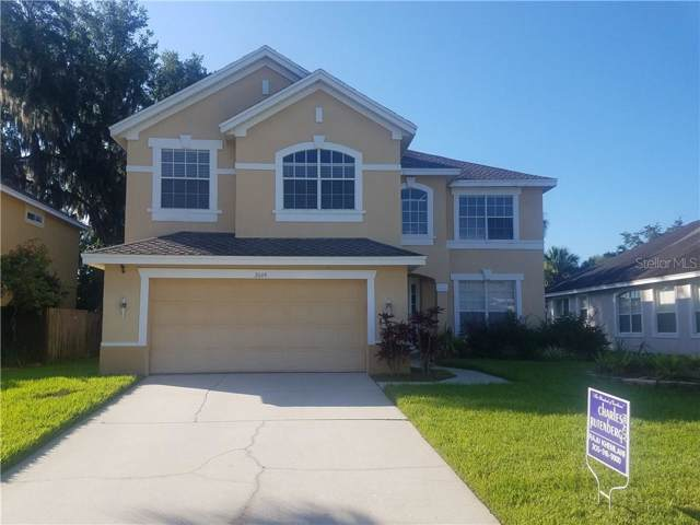 2604 Teeside Court, Kissimmee, FL 34746 (MLS #O5799344) :: Burwell Real Estate