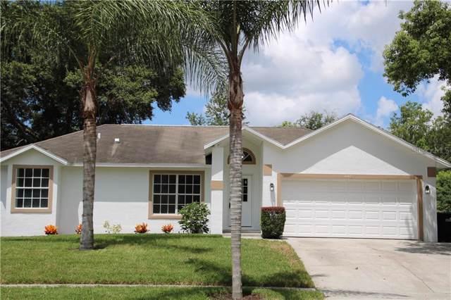 1148 Monteagle Circle #4, Apopka, FL 32712 (MLS #O5800145) :: GO Realty