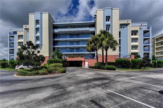 5300 S Atlantic Avenue #5504, New Smyrna Beach, FL 32169 (MLS #O5800818) :: BuySellLiveFlorida.com