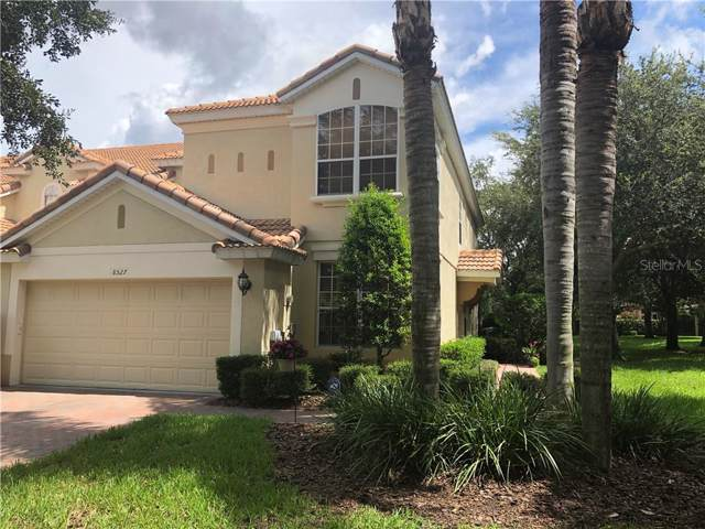 8527 Via Bella Notte Drive, Orlando, FL 32836 (MLS #O5800849) :: GO Realty