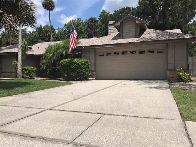 674 Venture Court, Winter Springs, FL 32708 (MLS #O5800913) :: Kendrick Realty Inc