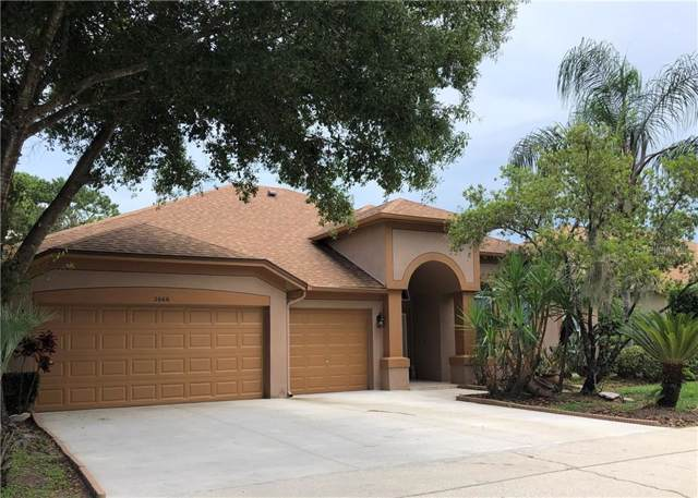 2666 University Acres Drive, Orlando, FL 32817 (MLS #O5801051) :: 54 Realty