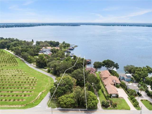 5235 W Lake Butler Road, Windermere, FL 34786 (MLS #O5801087) :: Bustamante Real Estate