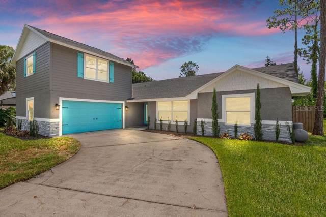 8640 Vista Harbor Court, Orlando, FL 32836 (MLS #O5801255) :: GO Realty