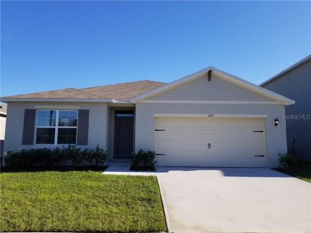 3391 Summerdale Way, Kissimmee, FL 34746 (MLS #O5801350) :: Premium Properties Real Estate Services