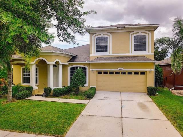 14609 Cableshire Way #1, Orlando, FL 32824 (MLS #O5801427) :: Burwell Real Estate