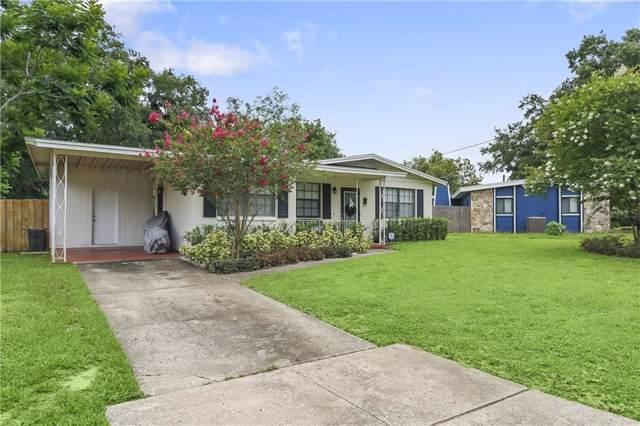 505 Sunglow Drive, Orlando, FL 32803 (MLS #O5801506) :: Premium Properties Real Estate Services