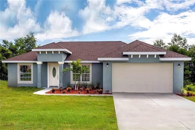 2161 El Campo Avenue, Deltona, FL 32725 (MLS #O5801577) :: Premium Properties Real Estate Services