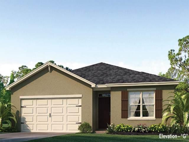 3037 Country Club Circle, Winter Haven, FL 33881 (MLS #O5801632) :: Team Bohannon Keller Williams, Tampa Properties