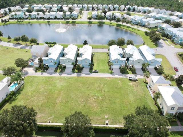 1422 Reunion Boulevard, Reunion, FL 34747 (MLS #O5801636) :: Team Bohannon Keller Williams, Tampa Properties