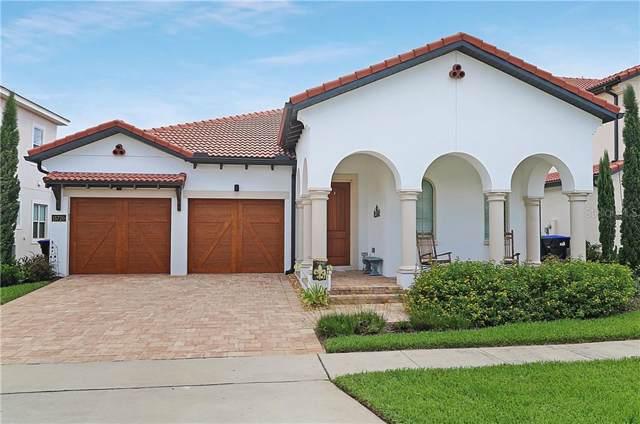 15720 Shorebird Lane, Winter Garden, FL 34787 (MLS #O5801689) :: Zarghami Group