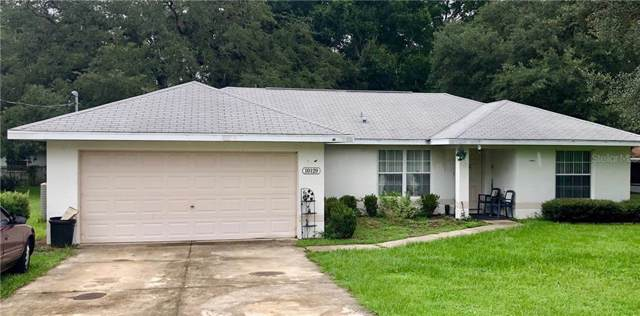 10129 SE 132ND Place, Belleview, FL 34420 (MLS #O5801987) :: Burwell Real Estate
