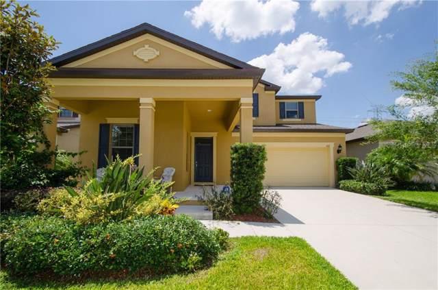7132 Beek Street, Windermere, FL 34786 (MLS #O5802027) :: Griffin Group