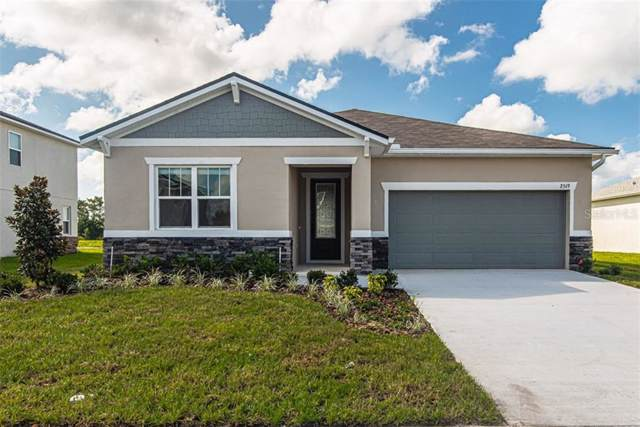 2519 W West End Drive, Saint Cloud, FL 34772 (MLS #O5802102) :: Delgado Home Team at Keller Williams