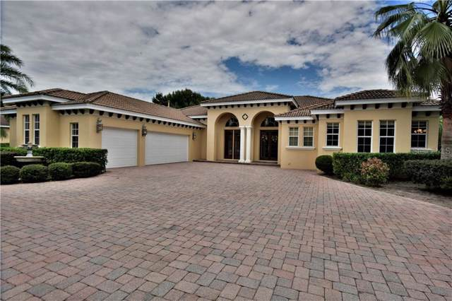 11006 Kentmere Court, Windermere, FL 34786 (MLS #O5802112) :: Baird Realty Group