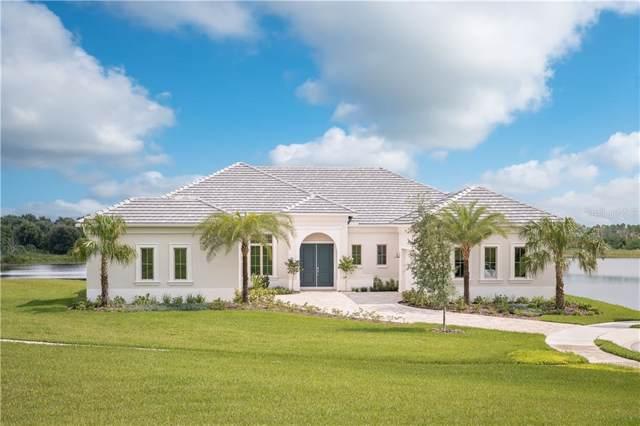 15735 Panther Lake Place, Winter Garden, FL 34787 (MLS #O5802386) :: Zarghami Group