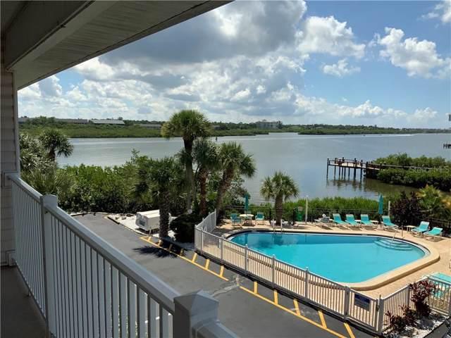 19811 Gulf Blvd #305, Indian Shores, FL 33785 (MLS #O5802405) :: Charles Rutenberg Realty