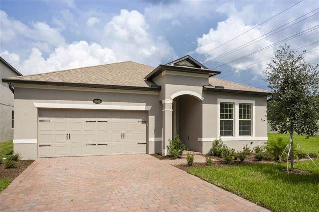 2005 Prairie Sage Lane, Longwood, FL 32750 (MLS #O5802606) :: The Robertson Real Estate Group