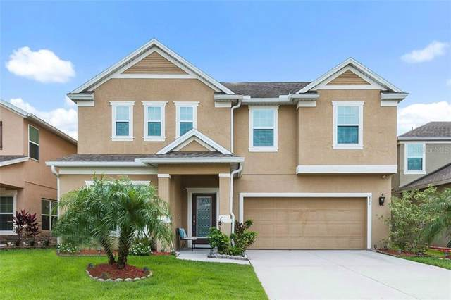 830 Maumee Street, Orlando, FL 32828 (MLS #O5802882) :: Florida Real Estate Sellers at Keller Williams Realty